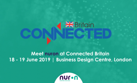 Come and visit the team at Connected Britain