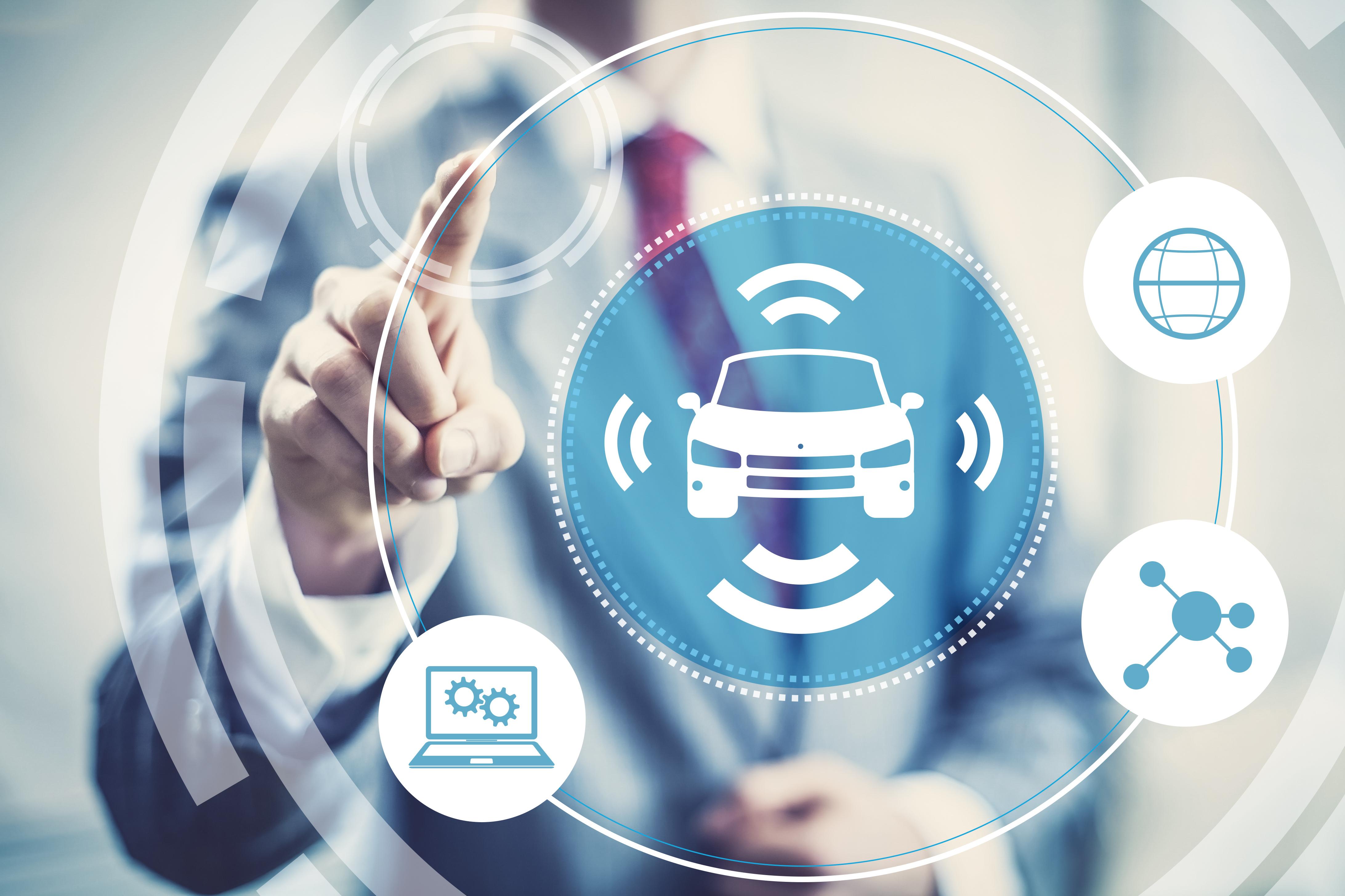 Driverless Demands Data