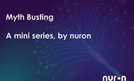 Myth Busting. A mini series